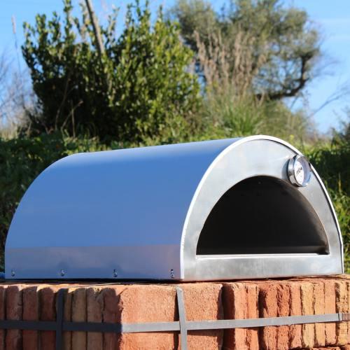 ETNA - Mini, portable gas pizza oven