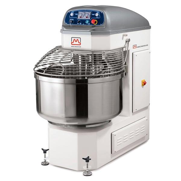 SP 130-160-200-250 Dough Mixers
