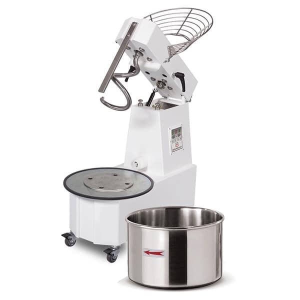 TS 12A-18A-25A-38A-44A Dough Mixer