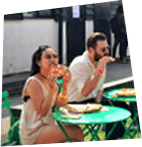 Local Celebrations - Unlimited Pizza Business Location