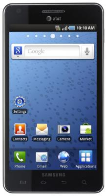 Samsung_Infuse_4G