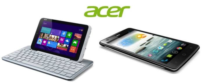 Acer Computex 2013