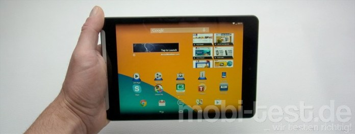 Medion Lifetab S7852 Hands-On (5)