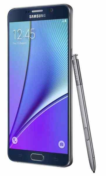 Samsung Galaxy Note 5_3