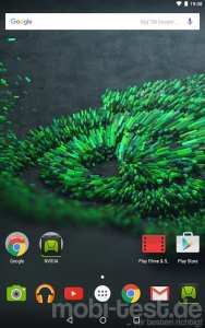 Nvidia Shield Tablet K1 Screenshots (12)