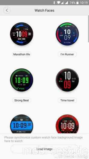 Xiaomi Amazfit Pace Screenshot (45)