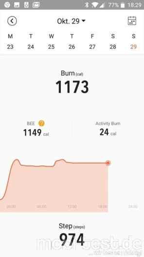 Amazift Equator App (5)