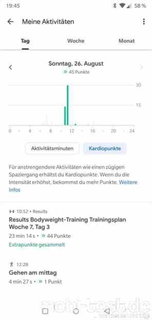 Google Fit App Update (10)
