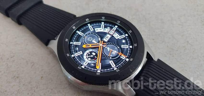 Samsung Galaxy Watch (9)