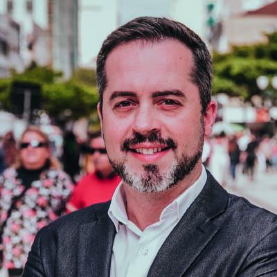 Ricardo Novo