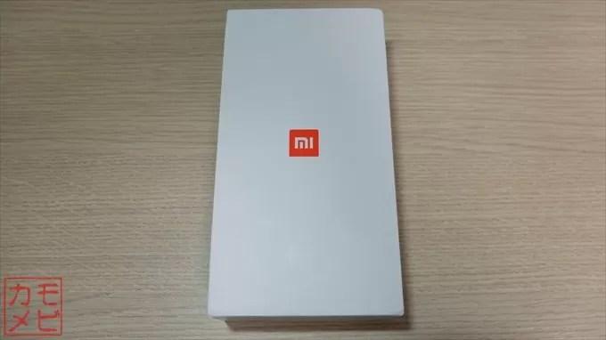 Xiaomi_MiA1パッケージその2