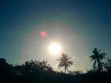 Nature_Beautiful sun