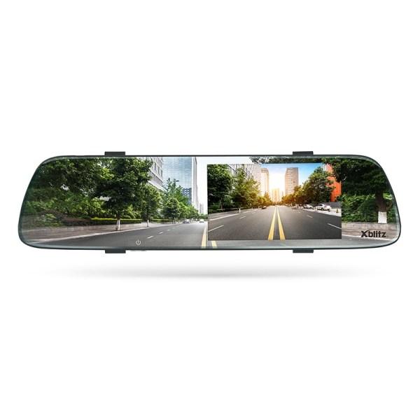 Avto-kamera XBLITZ Prism