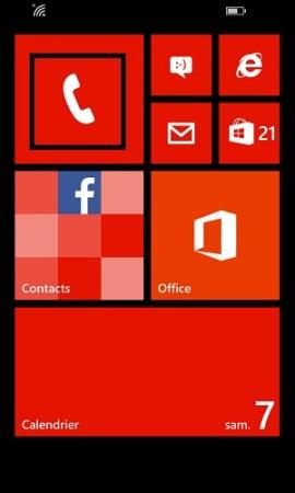 Trucs et astuces Lumia windows 8.1 téléphone