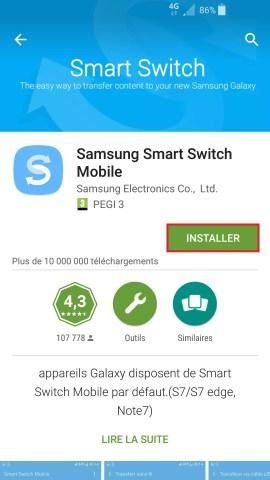 Transférer ses données Samsung-smart-switch-2