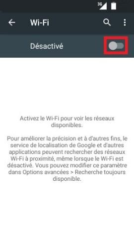 internet Wiko 6.0 wifi-bouton-desactiver