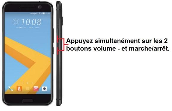 HTC 10-screenshot
