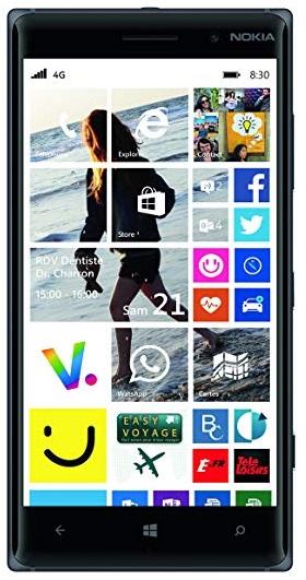 Allumer Lumia 620