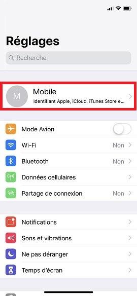 18 juin 2014 ... Comment localiser un iPhone perdu ou volé, le faire sonner à distance, ... Pour  activer cette option, allez dans Réglages > iCloud et cochez-la.
