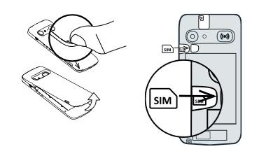 Carte SIM : Doro 8040 • Mobidocs