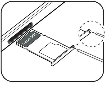 Carte SIM & Code PIN : Huawei Y6 2019 • mobidocs