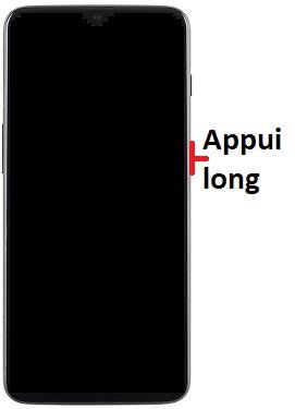 Allumer OnePlus 6T