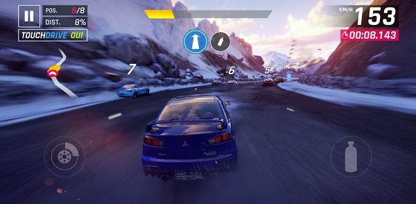 meilleurs jeux mobiles voiture