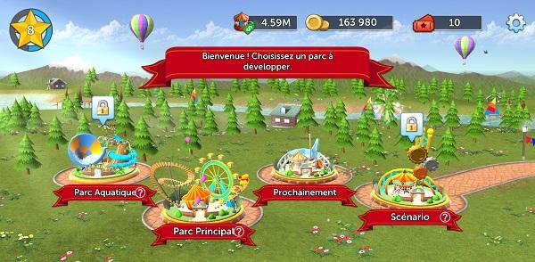 meilleurs jeux mobiles gestion