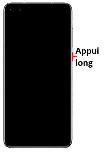 Allumer Huawei P40