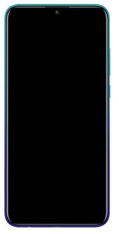 éteindre Huawei P Smart 2020