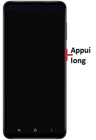 Allumer Samsung A12
