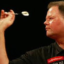 Barney World Matchplay darts