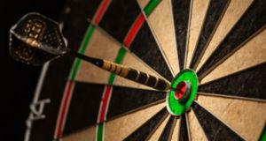 Grand Slam of Darts 2017: Wright - Durrant en Anderson - Suljovic