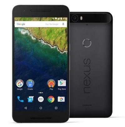Nexus 6P появится в России на следующей неделе