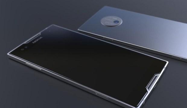 Стали известны характеристики Nokia 9