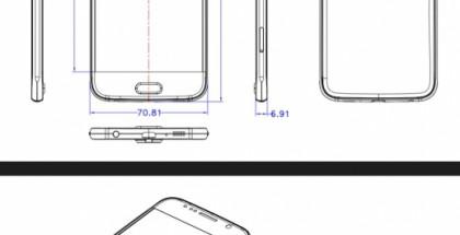 Raportti: Samsung Galaxy Note9:n pienestä design