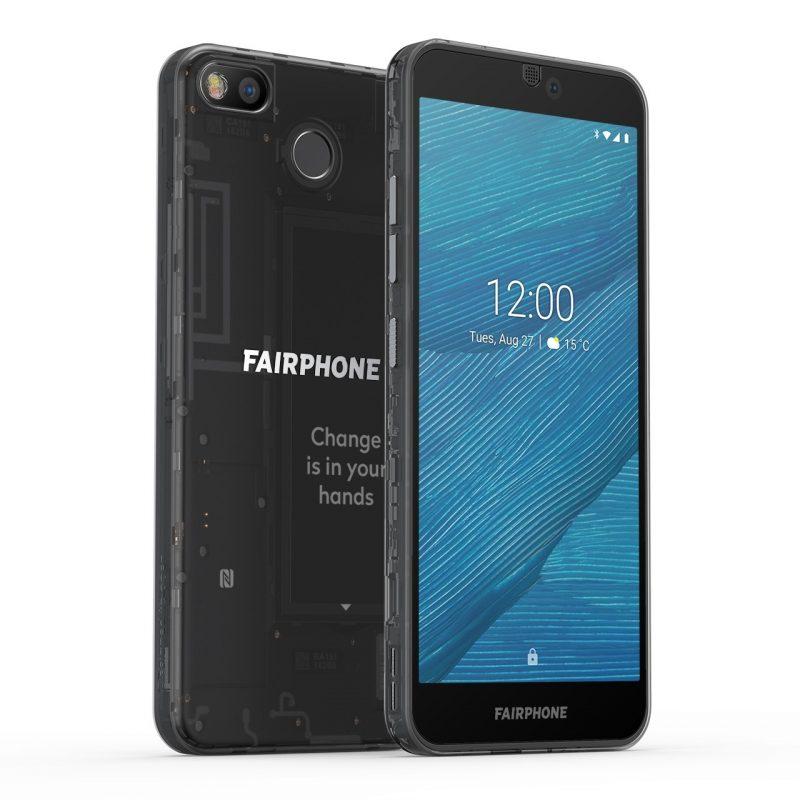 Mahdollisimman eettinen älypuhelin – helposti korjattava moduularinen Fairphone 3 julki ja myyntiin 450 euron hintaan | Mobiili.fi