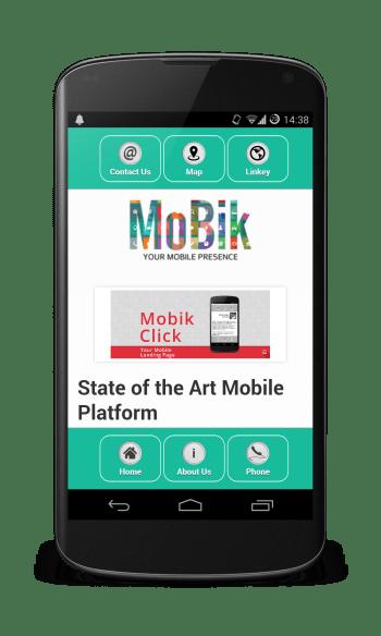 Mobik Click