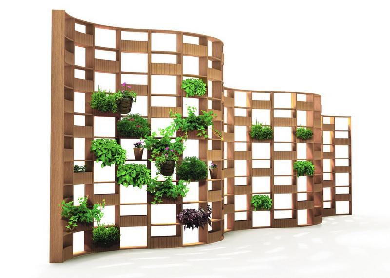 claustras mobika garden
