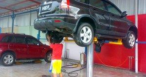 Kekurangan Cuci Mobil Hidrolik
