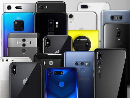 Beste HandyKamera 2019 Welches Smartphone siegt