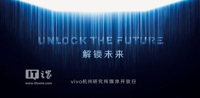 Vivo berättar mer om Apex 5e mars – har ett gäng banbrytande funktioner