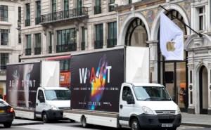 Huaweis kupp mot Samsung och Apple