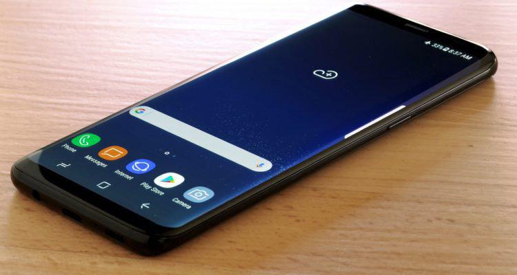 Samsung planerar att stoppa in ett rejält batteri i Galaxy Note 9