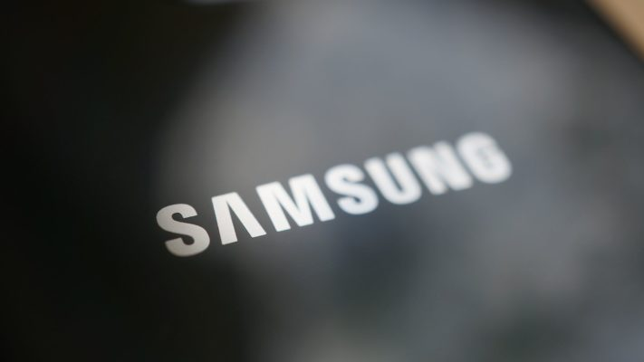 Pressbild på Samsung Galaxy A6 Plus läcker
