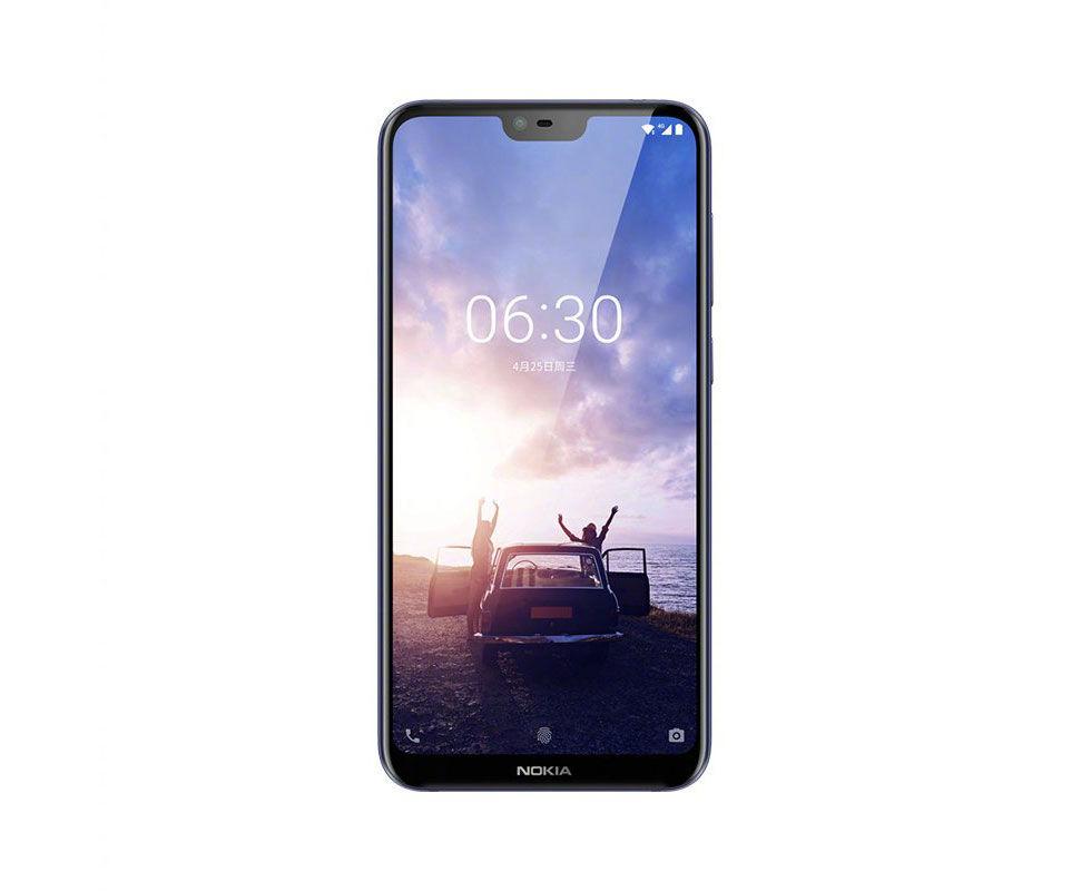 Hands On med Nokia X