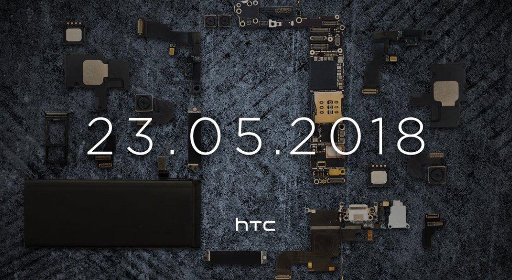 Uppgift: HTC U12+ blir svindyr – kommer i unik kulör