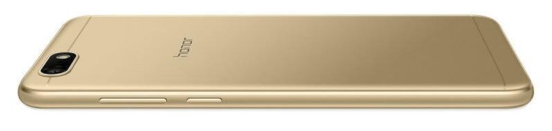 Bilder och specifikationer fångas på kommande telefon från Huawei