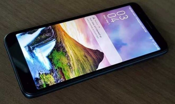 ASUS presenterar den mest kraftfulla Android Go-mobilen hittills: Zenfone Live L1