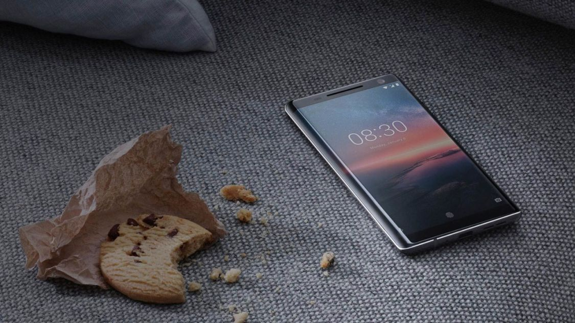 Nokiamobiler kommer få Android P tidigast i augusti